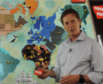 Lessons from the Game of Risk